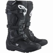 2018 Alpinestars Tech 3 Enduro MX Boots - Black