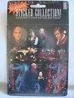 1994 Star Trek Generations Instant Sticker Collection