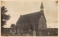 Hampshire - FROXFIELD  St. Peter's Church - Real Photo