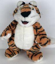 Rare Vintage Kelloggs / Tony The Tiger Soft Toy / Suprema / 14 Inch
