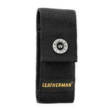 Leatherman 934928 4.25-Inch Ballistic Nylon Sheath for Wave & Skeletool, Medium
