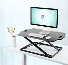 Economy Height Adjustable Standing Desk Sturdy Construction  DWS08-02