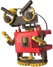 OWI-891 Transforming 4 Mode EM4 Motorized Robot Kit