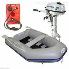 Sailing Dinghies & Boats Inflatable Hull Single Outboard