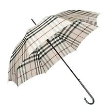 BURBERRY Nova Check Umbrella for ladies Made in Japan R093 NEW Free Shipping!