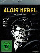 BLU-RAY NEU/OVP - Alois Nebel - Ein Film von Tomas Lunak