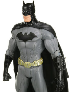 """DC Collectibles New 52: Justice League We Can Be Heroes BATMAN 6.75"""" Figure 2012"""