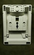 Vodavi 24 Button Executive Key white Telephone base mount plate only In9015-08