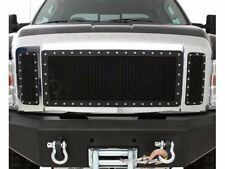 Smittybilt M-1 Black Wire Mesh Grille For 2008-2010 Ford F-250 Super Duty 615830