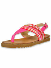 Link Girls' Sandals (Sizes 9 - 4)