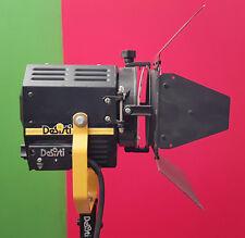 Faro SPOT a lente di FRESNEL- PROIETTORE DE SISTI - MAGIS 300Watt mod. 300