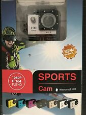 +++ Pichler pro sports cam 1080p WiFi c8058