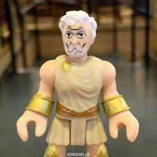 Zeus Fisher-Price Imaginext DC comic Super Friends Action Figures toys