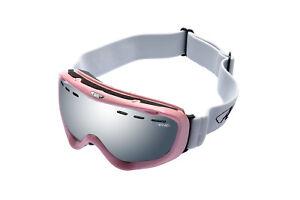 Alpland Ski Goggles for Women's Goggles Ski Also for Eyeglass Wearers