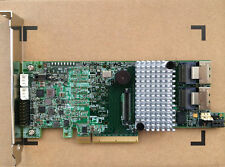 LSI Logic LSI00295 MegaRAID 9266-8i 8Port Internal 1GB SATA/SAS Controller Card