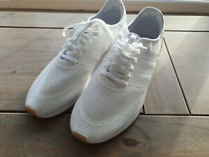 Adidas mens trainers size 12 White New