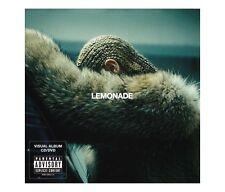 Beyonce - Lemonade (CD & DVD 2016) [PA] Explicit Beyoncé Brand New & Sealed