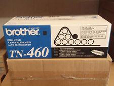 TN-460  Black Toner Cartridge