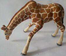 schleich giraf (koe, drinkend) 14390