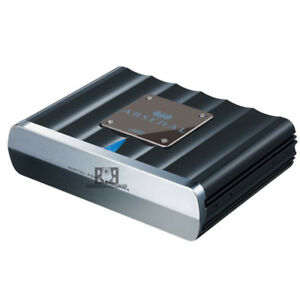 Rare New JVC KS-AR8001D Mono Class D Amplifer ARSENAL FREE World Wide Shipping
