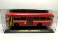 AUTOBUS METROPOLITANO 1/76 LONDON BUS EAST LONDON TRANSPORT