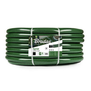 1 Inch Gartenschlauch Green Water Hose Tube Watering 25m 50m 3 Ply
