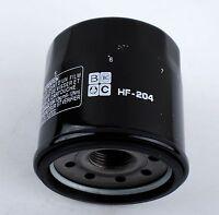 HF204 Oil Filter fits Honda KAWASAKI YAMAHA 5GH-13440-20 MV AGUSTA TRIUMPH