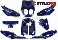 Accessoire De Déguisement Kit Déguisement 9 Teilig Bleu pour Yamaha Neos MBK
