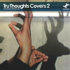 Various - Tru Thoughts Covers 2 NEW CD