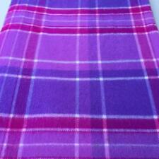 PINK 100% Wool Blankets