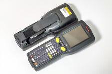 Honeywell LXE MX9 Long Distance Data Collector Terminal PDA Barcode Scanner