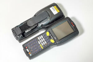 MX9 For Honeywell LXE MX9 Long Distance Data Collector Terminal Barcode Scanner