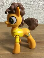 Hasbro 2016 Rare My Little Pony Cheese Sandwich Equestria Toy Posable Pony 4""