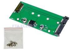 "Laptop SSD NGFF M.2 to 2.5inch 2.5"" 15Pin SATA3 SATA 3 PC Converter Adapter Card"