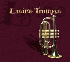 Latino Trumpet 5022508203849 by Various Artists CD