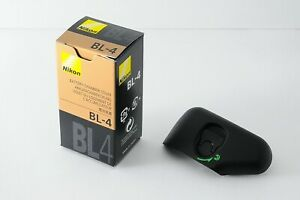 Nikon BL-4 Battery Chamber Cover for D3S/D3X/D3 from Japan NEW Genuine