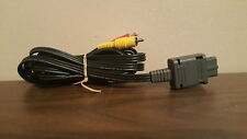 official super nintendo RCA Cable