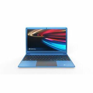 """NEW/SEALED - Gateway Ultra Slim 14.1"""" FHD Intel Celeron 64GB eMMC 4GB RAM Blue"""