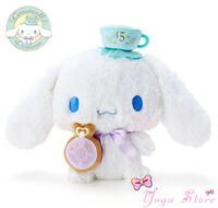 19cm Sanrio Cinnamoroll Limit Cute Plush Doll Toy Soft 15th Anniversary gift