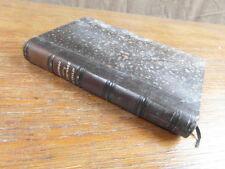 ERNEST FEYDEAU / LA COMTESSE DE CHALIS Michel Levy 1868 3e EDITION
