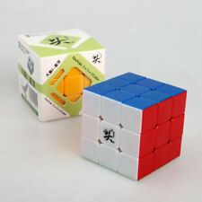 Dayan Guhong Ⅰ 3x3x3 Magic cube Professional Speed cube Smooth 3D Twist Puzzle