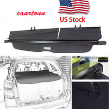 Upgrade Version】Cargo Cover Security Trunk Cover for 2010-2017 Chevrolet Equinox