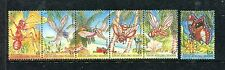 Cocos Islands 302-303, MNH, Insects Butterflies 1995. x24037