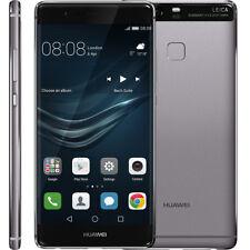 Huawei P9 Titanium Grau Android Smartphone 32GB LTE 12MPix