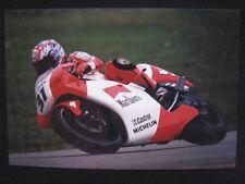 Photo Marlboro Yamaha YZR250 1996 #31 Tetsuya Harada (JAP) Dutch TT Assen #1