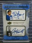 Hottest Upper Deck Exquisite Collection Basketball Cards on eBay 54