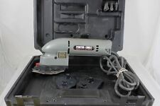 Porter Cable Profile Corded Sander and Accessories in Storage Case Model 9444