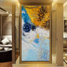 Hand Painted Oil Painting On Canvas Modern Abstract  Oil Painting Art Large Size