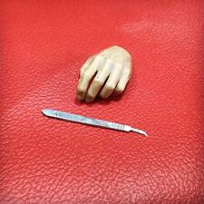 """Custom Made 1/6 Scale  Michael Myers' Scalpel from the Movie """"Halloween"""""""