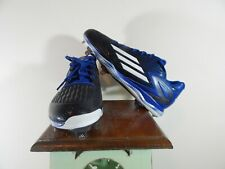 (new other) adidas  baseball cleats size 15